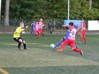 2018 10 07 Jfv Bremerhaven U19 Tus Komet Arsten